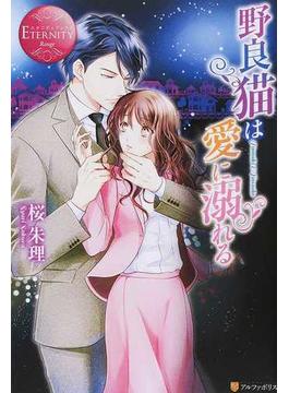 野良猫は愛に溺れる Tamaki & Yousuke(エタニティブックス・赤)