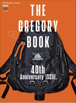 別冊2nd THE GREGORY BOOK
