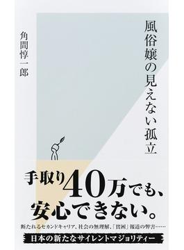 風俗嬢の見えない孤立(光文社新書)