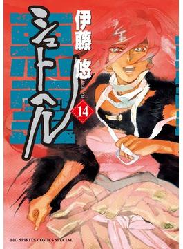 シュトヘル 14 悪霊 (ビッグスピリッツコミックススペシャル)(ビッグコミックス)