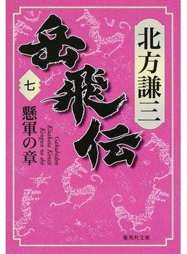岳飛伝 7 懸軍の章(集英社文庫)