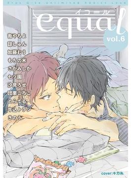 equal Vol.6(equal)