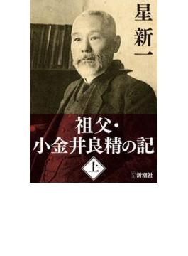 祖父・小金井良精の記(上)