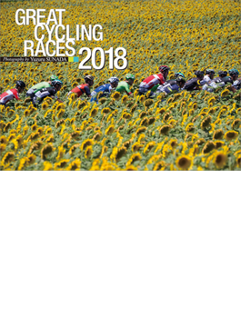 GREAT CYCLING RACES