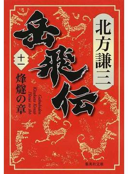 岳飛伝 11 烽燧の章(集英社文庫)