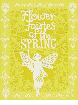 フラワーフェアリーズ花の妖精たち リトル・プレス・エディション 春