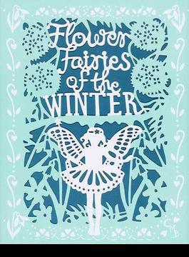フラワーフェアリーズ花の妖精たち リトル・プレス・エディション 冬
