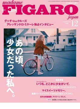 madame FIGARO japon (フィガロ ジャポン) 2017年 12月号(madame FIGARO japon)