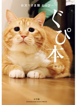 ぐぴ本 お太りさま猫ぐっぴー