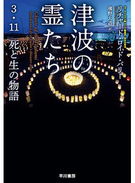 津波の霊たち 3・11死と生の物語