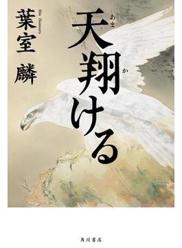 天翔ける(角川書店単行本)