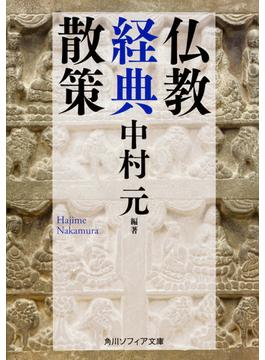 仏教経典散策(角川ソフィア文庫)