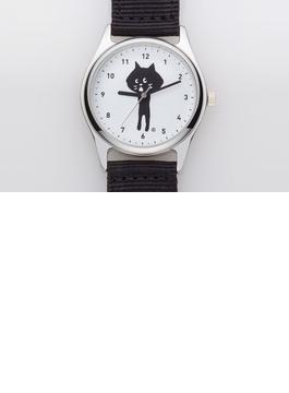 にゃーの腕時計BOOK