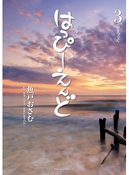はっぴーえんど 3 (ビッグコミックス)(ビッグコミックス)