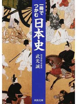 一冊でつかむ日本史(河出文庫)