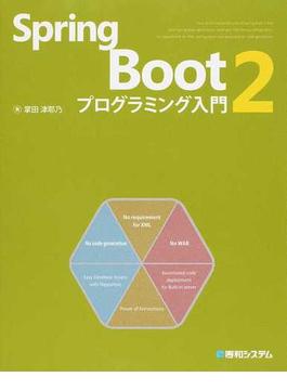 Spring Boot2プログラミング入門