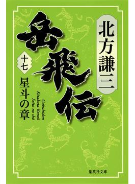 岳飛伝 17 星斗の章(集英社文庫)