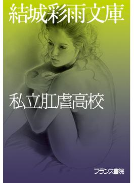 【オンデマンドブック】私立肛虐高校