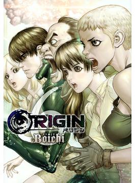 ORIGIN 6 (ヤングマガジン)(ヤンマガKC)