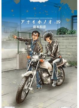 アオイホノオ 19 (ゲッサン少年サンデーコミックススペシャル)(ゲッサン少年サンデーコミックス)