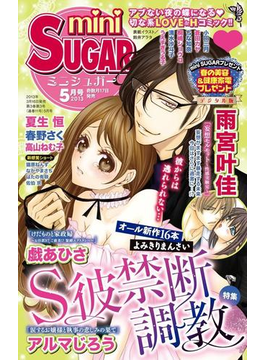 【26-30セット】miniSUGAR(恋愛宣言 )