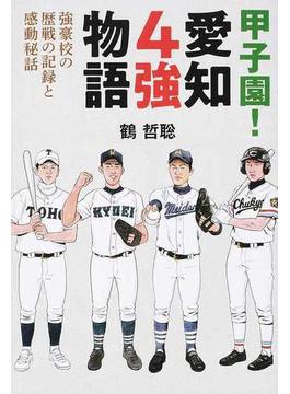 甲子園!愛知4強物語 強豪校の歴戦の記録と感動秘話