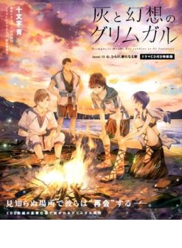 灰と幻想のグリムガル level.13  ドラマCD付き特装版(オーバーラップ文庫)