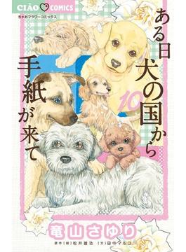 ある日犬の国から手紙が来て 10 (ちゃおコミックス)(ちゃおコミックス)