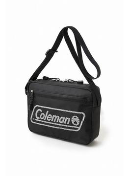 Coleman BRAND BOOK BLACK ver.
