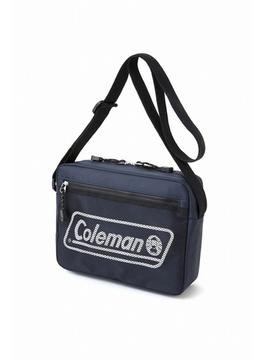 Coleman BRAND BOOK NAVY ver.