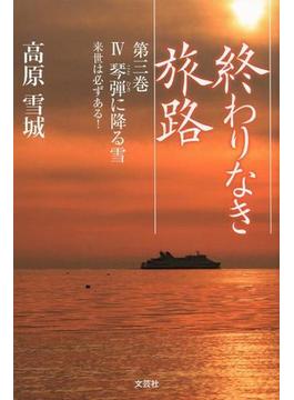 終わりなき旅路 第3巻