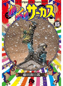 からくりサーカス 15(小学館文庫)