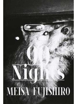 90 Nights(TWJ BOOKS)