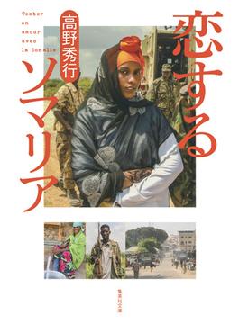 恋するソマリア(集英社文庫)