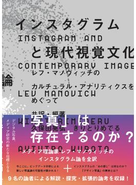 インスタグラムと現代視覚文化論 レフ・マノヴィッチのカルチュラル・アナリティクスをめぐって