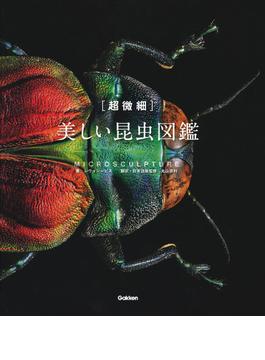 〈超微細〉美しい昆虫図鑑