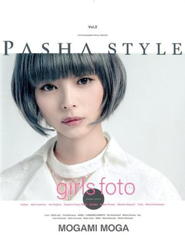 PASHA STYLE 2