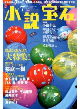 小説宝石 2018年 07月号 [雑誌]