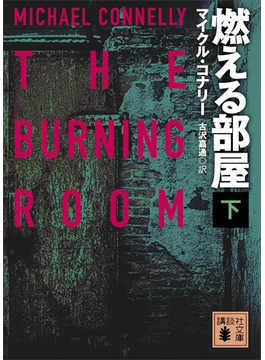 燃える部屋(下)(講談社文庫)