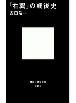「右翼」の戦後史(講談社現代新書)