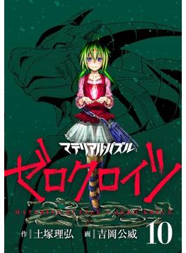 マテリアル・パズル ゼロクロイツ(10)