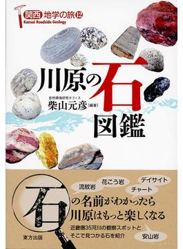 川原の石図鑑
