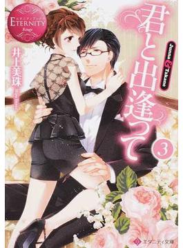 君と出逢って Junna & Takane 3(エタニティ文庫)