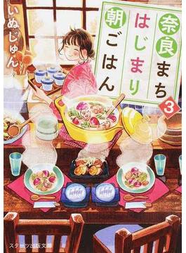 奈良まちはじまり朝ごはん 3(スターツ出版文庫)