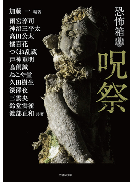 【期間限定価格】恐怖箱 呪祭(竹書房文庫)