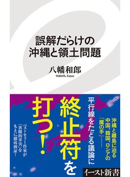 誤解だらけの沖縄と領土問題(イースト新書)