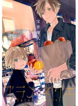 グランネリエ 3 (G FANTASY COMICS)(Gファンタジーコミックス)