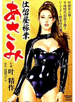 仕留屋稼業あさみ(ぶんか社コミックス)