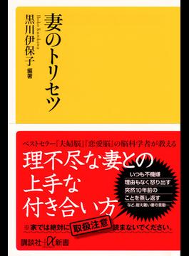 妻のトリセツ(講談社+α新書)