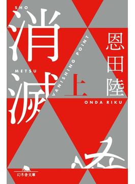 【全1-2セット】消滅 VANISHING POINT(幻冬舎文庫)